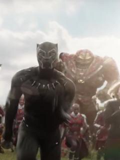 Marvel presenta con épico video las fechas de estreno de sus próximas películas
