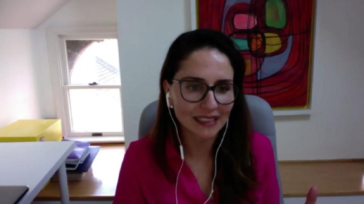 Paola Ochoa propuso apagar Internet y bloquear redes sociales ante protestas