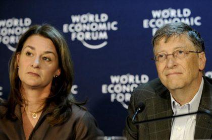 Melinda Gates no le exigirá cuota de manutención a Bill Gates