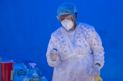 Coronavirus en Colombia nuevos casos y muertes hoy, mayo 5