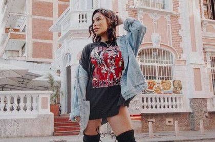 Difunden sin permiso fotos íntimas de Melissa Gutiérrez, 'influenciadora' caleña, que dejó gratis su OnlyFans si la reforma tributaria se caía.