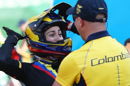 Imagen de atletas que ilustra nota: Juegos Olímpicos: atletas serán vacunados; ya son 38 colombianos en lista