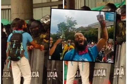 Lucas Villa no ha muerto, pero está delicado en hospital de Pereira.