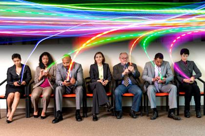 Estudio mide velocidad de Internet móvil en Colombia