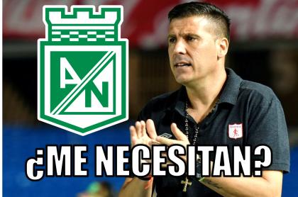 Meme para la derrota de Nacional ante Argentinos en Copa Libertadores.