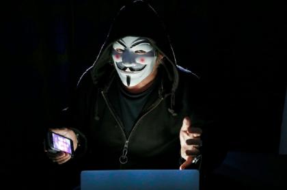 Así fue el ataque de Anonymous a las páginas de Presidencia, Senado y Ejército en Colombia.