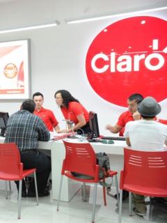 WOM y Claro anuncian solución a problemas de red en Colombia.