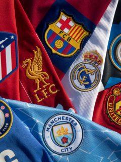 9 equipos fundadores de la Superliga aceptan castigo económico de la Uefa