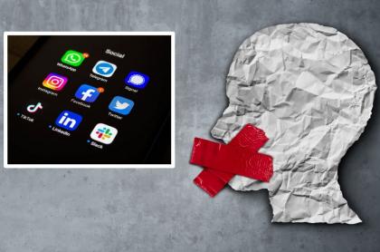 Censura en redes sociales en Colombia: ¿Qué límites tienen Facebook y Twitter?
