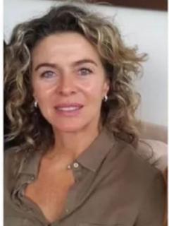 "Margarita Rosa de Francisco le responde a Claudia Blum, Canciller de Colombia, por acusar a Gustavo Petro de ""terrorista""."