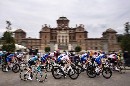 Etapa 3 del Giro de Italia 2021. Recorrido en vivo, clasificación general.