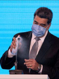 Nicolás Maduro, presidente de Venezuela, jugará dominó con ganador de torneo en Caracas