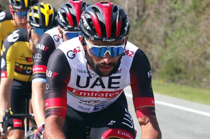 Clasificación general Giro de Italia 2021 tras etapa 5, quién ganó hoy