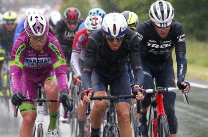 Giro de Italia en vivo etapa 5 hoy, transmisión en directo