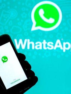 Foto de WhatsApp ilustra nota sobre qué pasa si elimina la cuenta