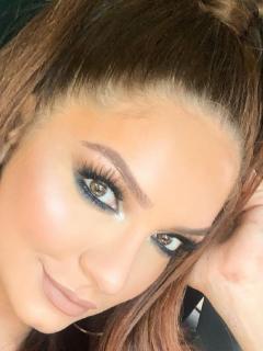 Kimberly Reyes, actriz que habló de lo tóxica que puede ser