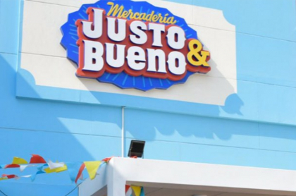 Logo de Justo & Bueno