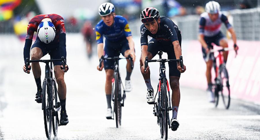 Giro de Italia: Egan es ratificado como favorito al título por experta