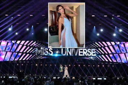 Foto de Laura Olascuaga y Miss Universo, a propósito de cuándo y en dónde verla