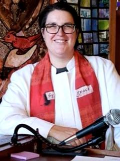 Megan Rohrer