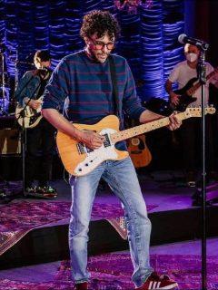 Andrés Cepeda, en concierto virtual, dio positivo para COVID-19 y se pierde Premios Nuestra Tierra