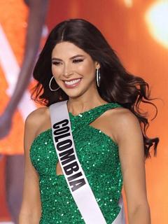 Los mejores memes sobre Miss Universo 2021, con Laura Olascuaga, Miss Universe Colombia.