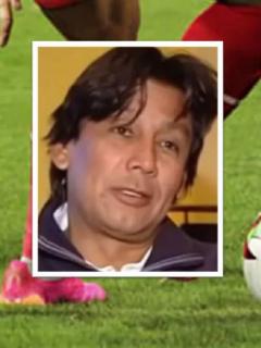 Eduardo Pimentel criticó a los futbolistas colombianos de la Liga BetPlay por apoyar el paro nacional y culpó a Gustavo Petro.