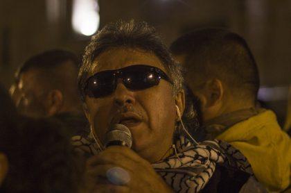 Imagen de 'Jesús Santrich', que habría muerto con otros 5 disidentes de Farc