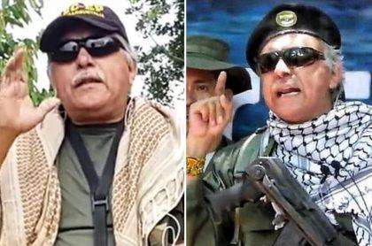 Jesús Santrich: en Venezuela hablan de traición por la recompensa