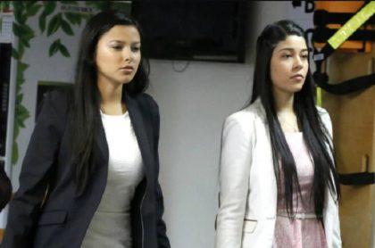 Caso Colmenares: decisión hacia Laura Moreno y Jessy Quintero
