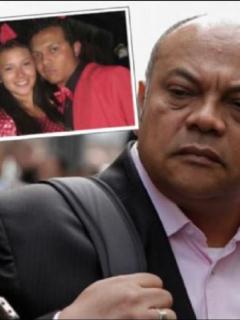 Luis Alonso Colmenares, papá de Luis Andrés, habla del fallo sobre Laura Moreno y Jessy Quintero