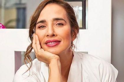 Luly Bossa, actriz colombiana.