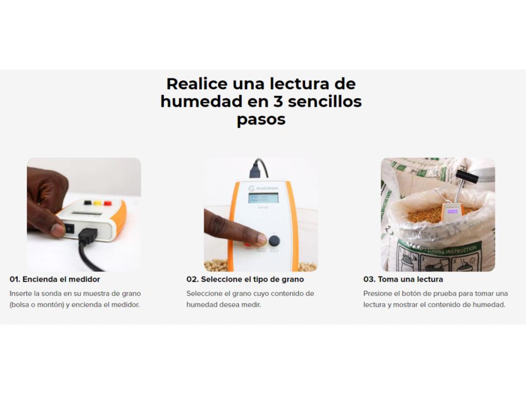 Captura de pantalla de Sesi Technologies