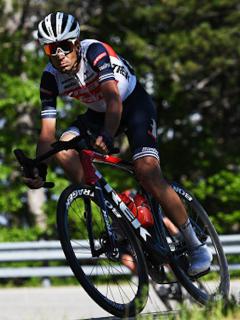 Giro de Italia: Egan Bernal critica ataque de Nibali en descenso, en etapa 12