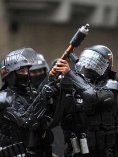 Las denuncias de abusos policiales siguen causando rechazo de la comunidad internacional.