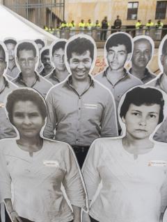 Corte Constitucional revivió las 16 curules de paz para víctimas del conflicto