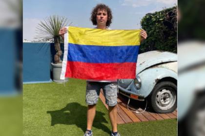 Luisito Comunica viajará a Colombia en medio del paro nacional.