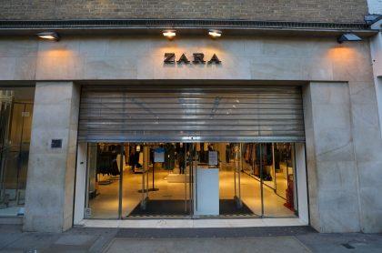 Cierran tiendas Zara, Pull&Bear y Bershka en Venezuela.