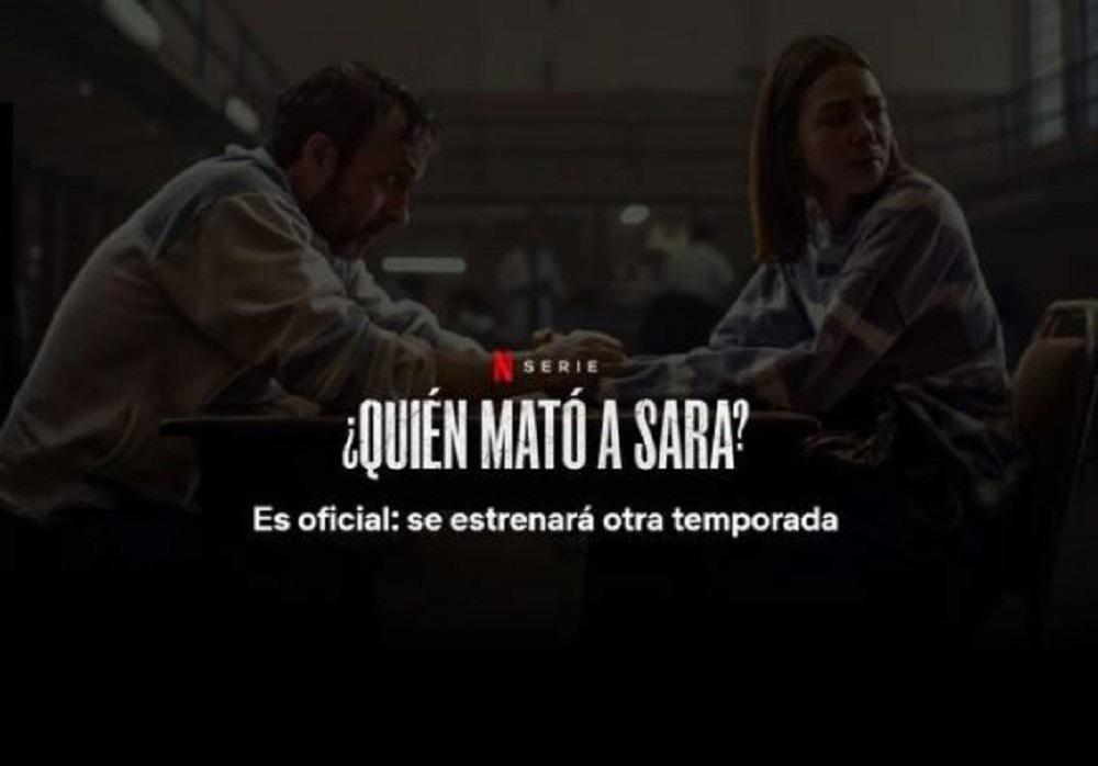 Netflix: captura de pantalla.