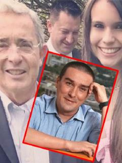 Natalia Bedoya confirmó públicamente que decidió interponerle una tutela a Julio César González, conocido en el mundo artístico como Matador.