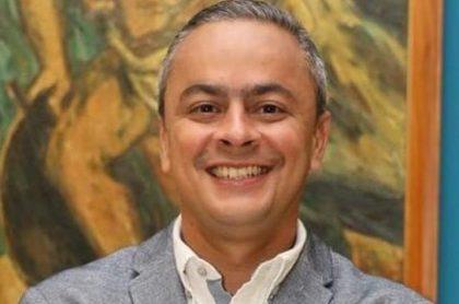 Juan Camilo Restrepo, nuevo alto comisionado para la paz