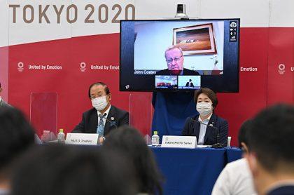 Juegos Olímpicos: diario japonés pide que se cancelen, por pandemia