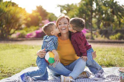 Día de la Madre: plan con concierto en el Parque Jaime Duque