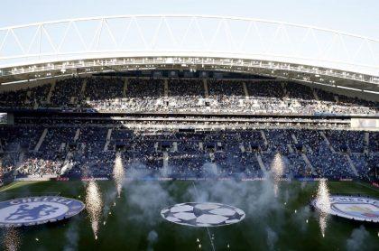 Imagen de nota Champions League en final: show fue comparado con el de Super Bowl en Twitter