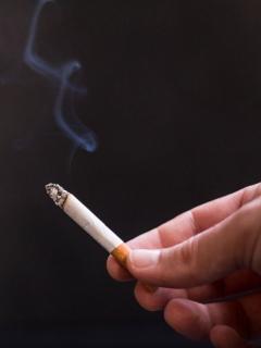Foto nota Cigarrillo en Colombia: cifras muertes diarias y enfermos al año por consumo