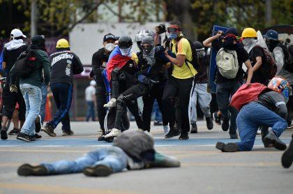 ONU (Michelle Bachelet) pide investigación independiente por muertes en Cali.