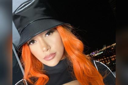 Foto de Farina, a propósito de que será jurado en 'Factor X'