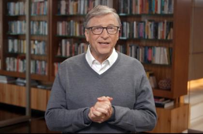 Imagen de Bill Gates: mansión de $12 millones donde se esconde de Melinda Gates