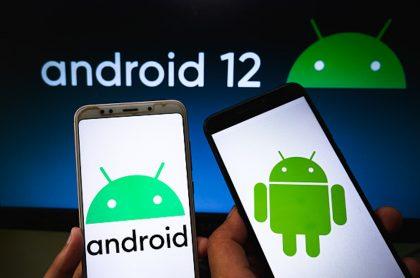 Android 12: teléfonos que usarán nueva versión del sistema operativo