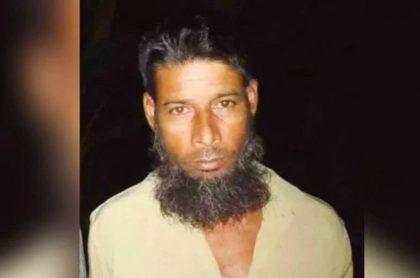Habib Talukder, el cazador furtivo que fue arrestado luego d e20 años de estar prófugo